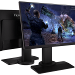 ViewSonic continues to build its LCD portfolio through a partnership with Ingram Micro