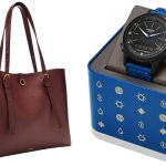 Earth Month: Fossil Launches Pro-planet Tote Bags, Limited Edition Solar Watch