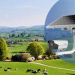 Hikvision Launches Solar-Powered Security Camera System