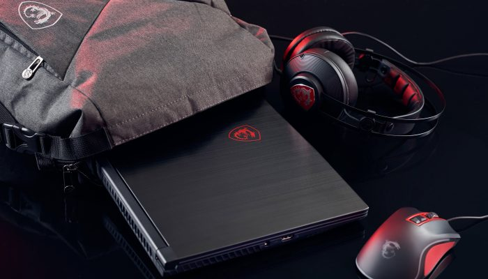 Get your dream laptop with MSI 'Back To School' Promotion
