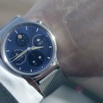 Huawei Watch brings luxury in style and price