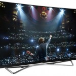 Panasonic goes 4K crazy with an OLED TV that makes Hollywood happy