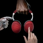 Parrot Zik 3: deluxe, Watch-controlled, wireless fashion statements for your ears