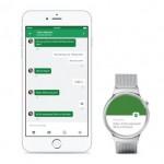 Android Wear gets long awaited iOS arrival