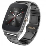 Asus reveals ZenWatch 2 release details – and it's brilliantly-priced