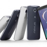 We may finally know the names of Google's new Nexus phones
