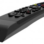 New remote turns PS4 in to an all-round media powerhouse