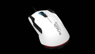 If a Stormtrooper used a gaming mouse, it would be this one