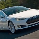 Tesla's autopilot update arrives this week