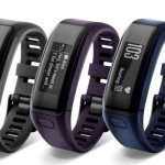 Garmin launches vivosmart HR activity tracker