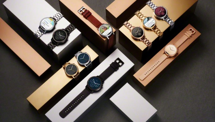 There's a new smartwatch in town…