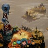 The Flame in The Flood out now