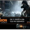 The Division to get midnight launch in Mumbai