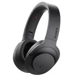 Sony launches the MDR-100ABN wireless headset