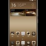 Gionee unveils M6 and M6 Plus smartphones