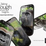 Corning Gorilla Glass 5 coming to devices by the end of the year