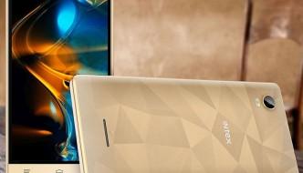 Intex launches Aqua Power HD 4G