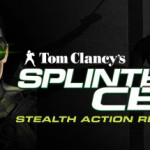 Splinter Cell is the free game of the month