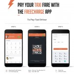 Freecharge to make 1 lakh taxis accept digital payment by the end of the year