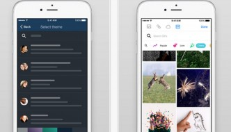 Yahoo updates Mail app for iOS and Android