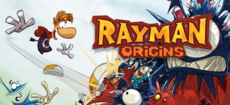 Rayman: Origins is the next free game from Ubisoft