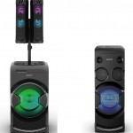 New Sony portable speakers now available in India