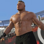 First Impression: 45 minutes with WWE 2K17