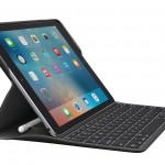 Logitech CREATE is backlit keyboard for your iPad Pro