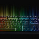 Razer Ornata is the world's first mecha-membrane keyboard
