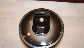 iRobot Roomba 980 arrives in India