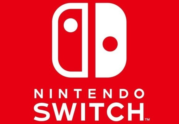 Nintendo's new console is Switch