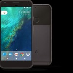 Google Pixel in, Nexus out