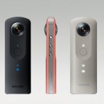 Ricoh Theta SC: The camera for all your 360 degree needs