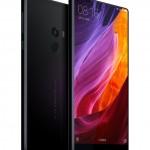 Mi MIX is an edgeless design concept phone from Xiaomi
