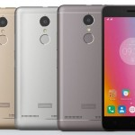 Lenovo launches the compact K6 Power