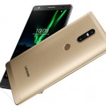 The latest phablet from Lenovo is the Phab 2 Plus