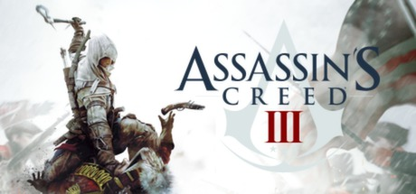 Free Assassins Creed 3 ends monthly giveaways from Ubisoft