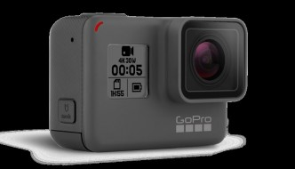 GoPro brings Hero5 line-up to the Indian market