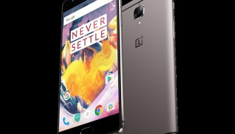 OnePlus 3T goes on sale in India from December 14