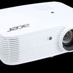 New Acer A1500 projector targets mainstream segment