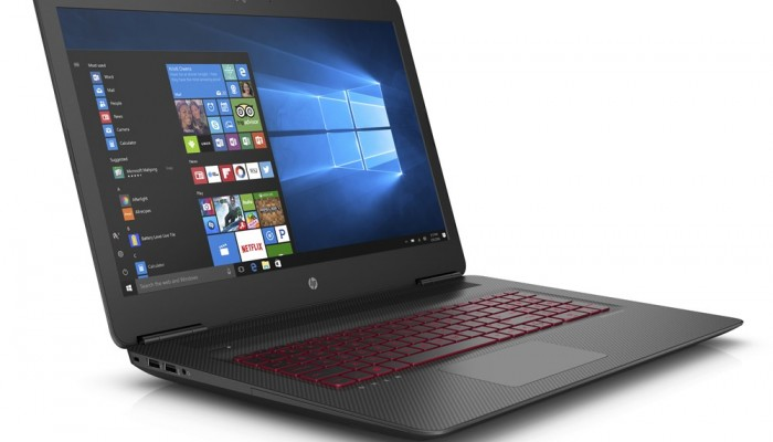 HP announces availability of OMEN gaming range in India