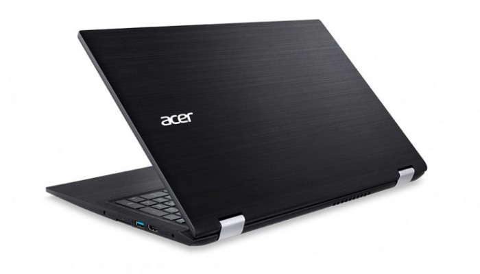 Acer launches Spin 3 laptop