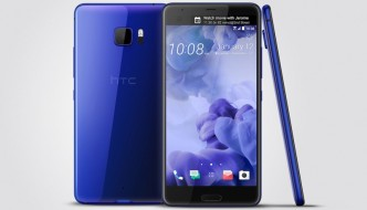 HTC U Ultra and HTC U Play coming to India early next month