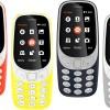 MWC 2017: Nokia 3310 returns with some modern updates