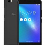 Asus launches Zenfone 3S Max