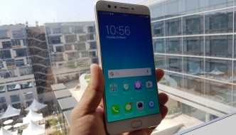 OPPO launches F3 Plus with Dual Selfie cameras