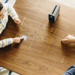 MWC 2017: Sony Xperia Touch brings us one step closer to Minority Report