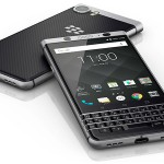 MWC 2017: The final handset to be designed by Blackberry is the KEYone
