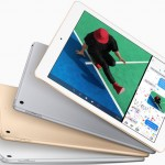 Apple replaces the iPad Air 2 with a new iPad, called simply 'New 9.7-inch iPad'
