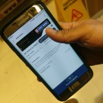 Samsung Pay is here and it works flawlessly